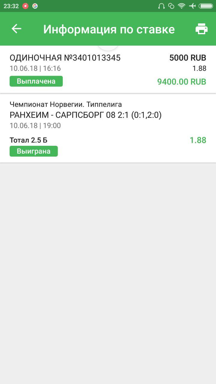 Сарпсборг 08 – Ранхейм. Прогноз на матч 08.07.2018