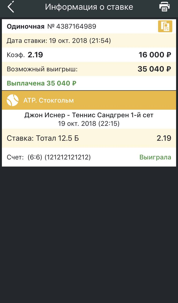 Ставки на матч Норри – Шварцман, прогноз на теннис от 18.10.2018