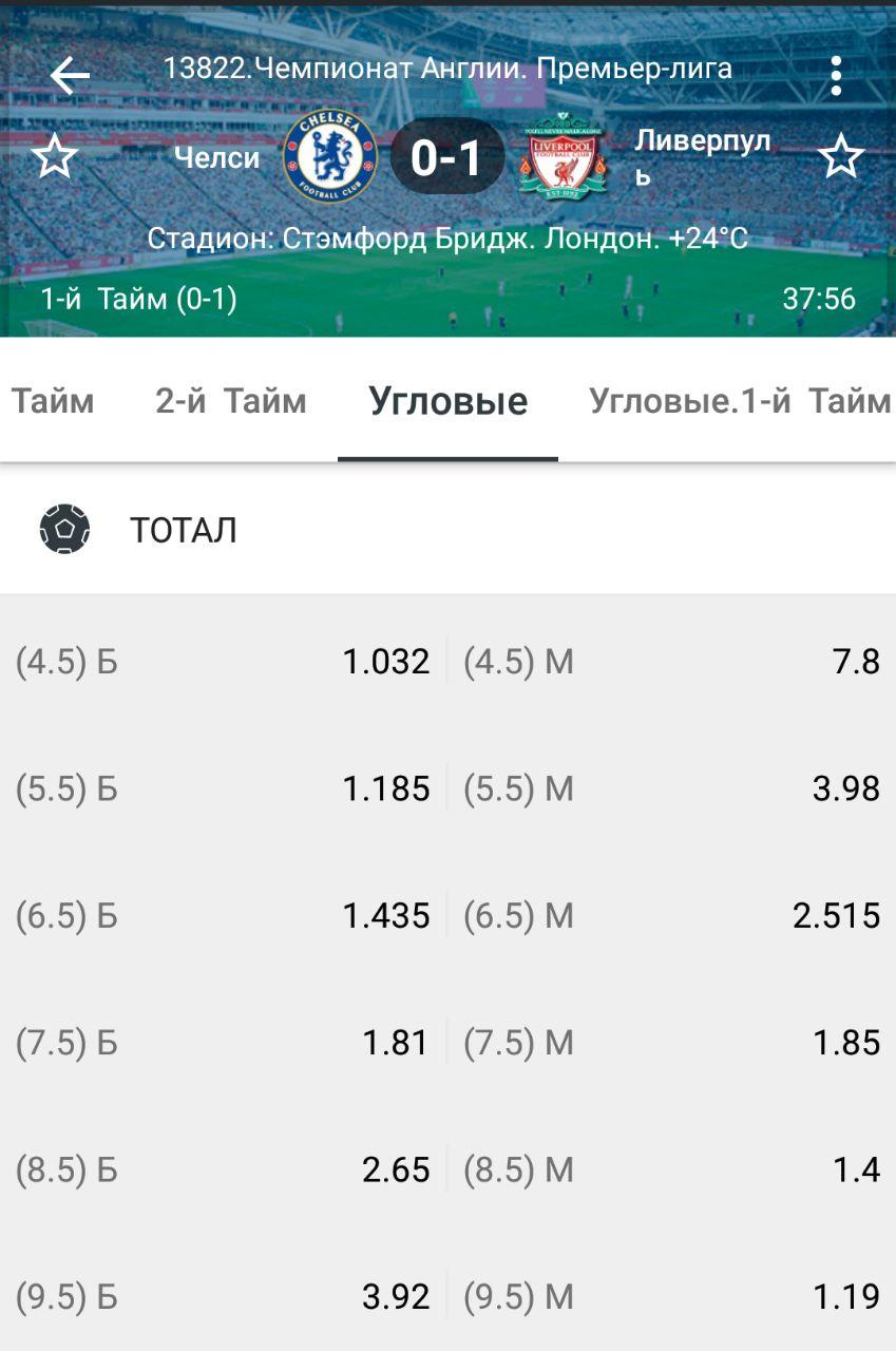 тотал7.5