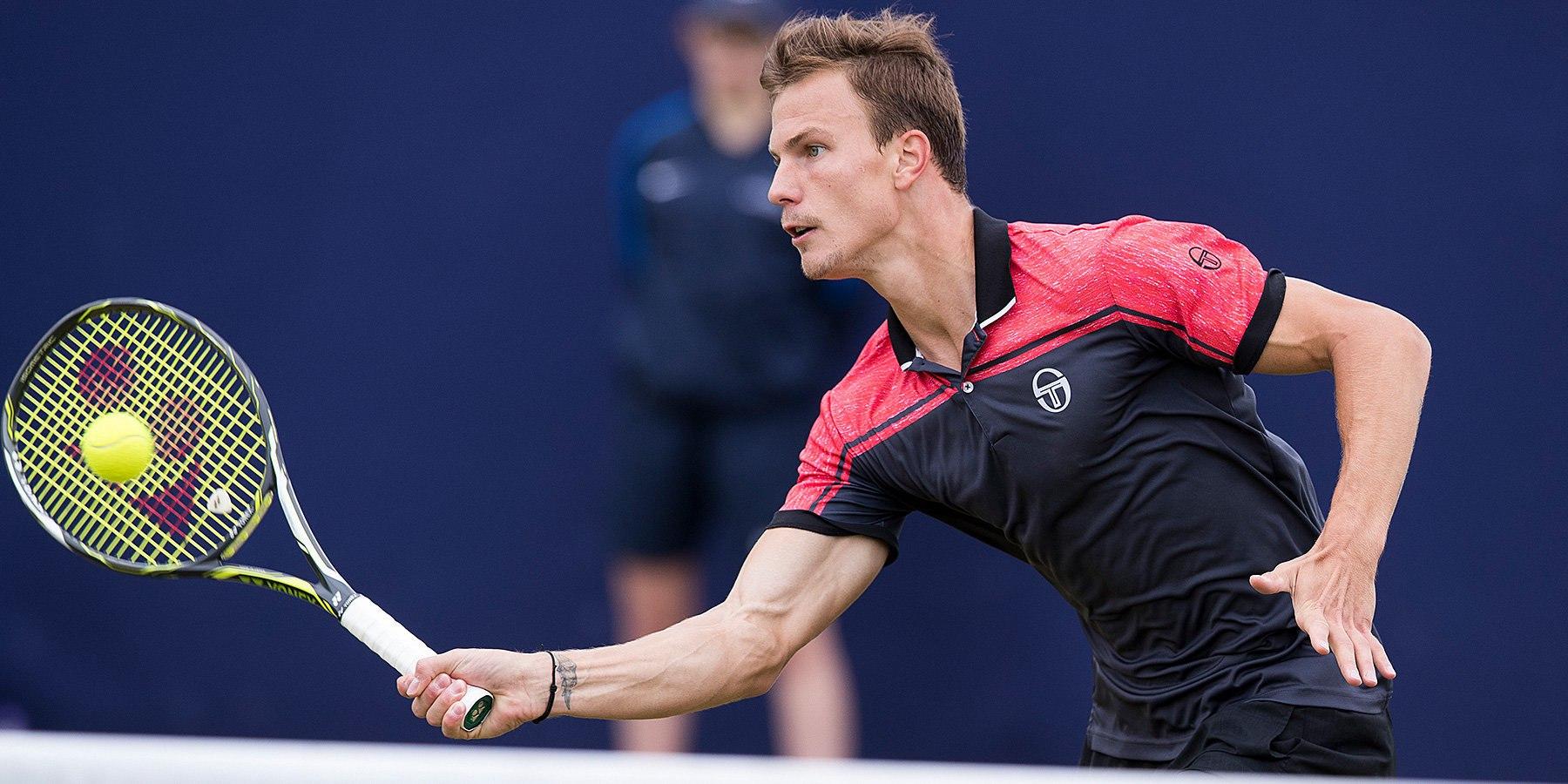 Ставки на матч Монфис – Джонсон, прогноз на теннис от 23.10.2018