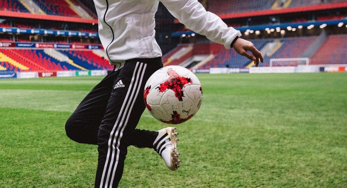 фото на аву про футбол хотите