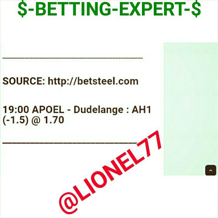 levsky bettingexpert rs